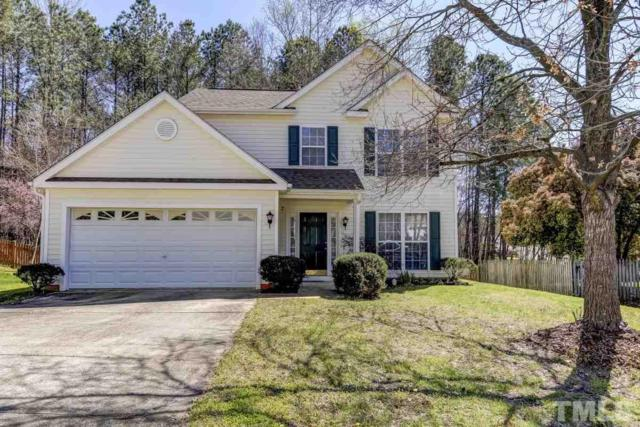 6827 Edwell Court, Raleigh, NC 27617 (#2182165) :: The Jim Allen Group