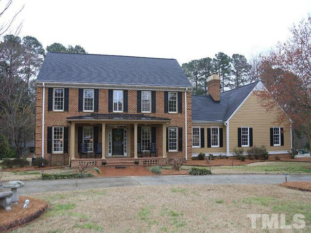 16 Surrey Lane, Durham, NC 27707 (#2182199) :: Raleigh Cary Realty