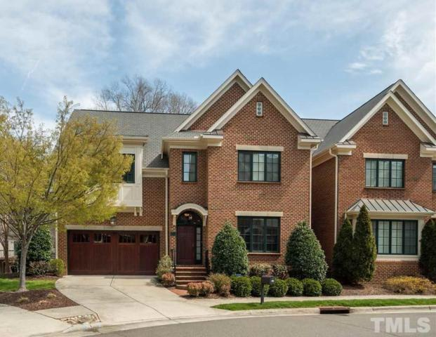 301 Old Franklin Grove, Chapel Hill, NC 27514 (#2182211) :: The Jim Allen Group
