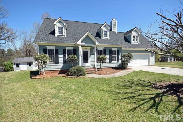1104 Cedar Ridge Drive, Mebane, NC 27302 (#2182236) :: Raleigh Cary Realty