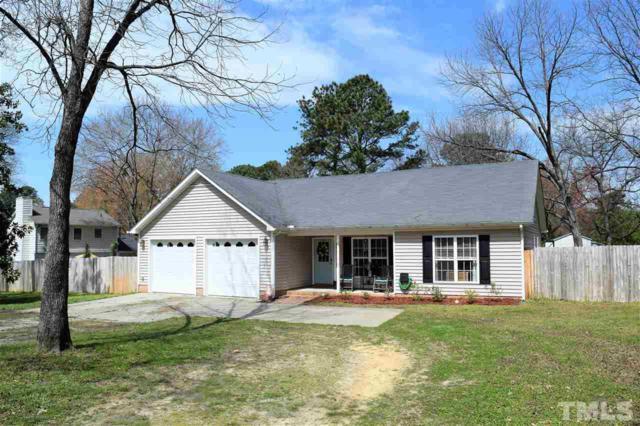 3917 Howard Circle, Raleigh, NC 27604 (#2182246) :: Rachel Kendall Team, LLC
