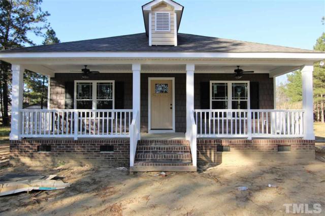 407 S Eastwood Drive, Benson, NC 27504 (#2182252) :: The Jim Allen Group