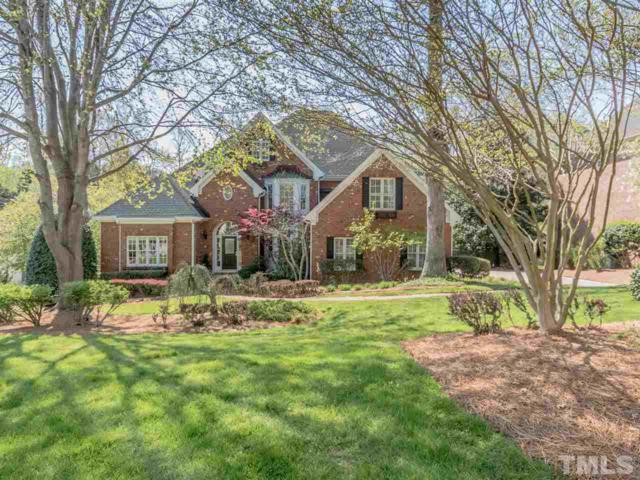 104 Regal Pine Court, Cary, NC 27518 (#2182278) :: Rachel Kendall Team, LLC