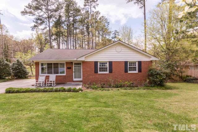 813 Chatham, Raleigh, NC 27610 (#2182282) :: Rachel Kendall Team, LLC