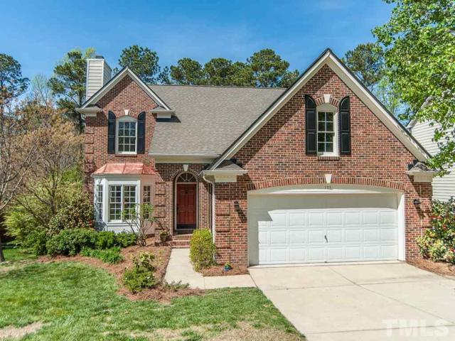 103 Holmhurst Court, Cary, NC 27519 (#2182283) :: The Abshure Realty Group
