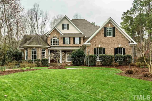 7205 Mira Mar Place, Wake Forest, NC 27587 (#2182291) :: The Jim Allen Group
