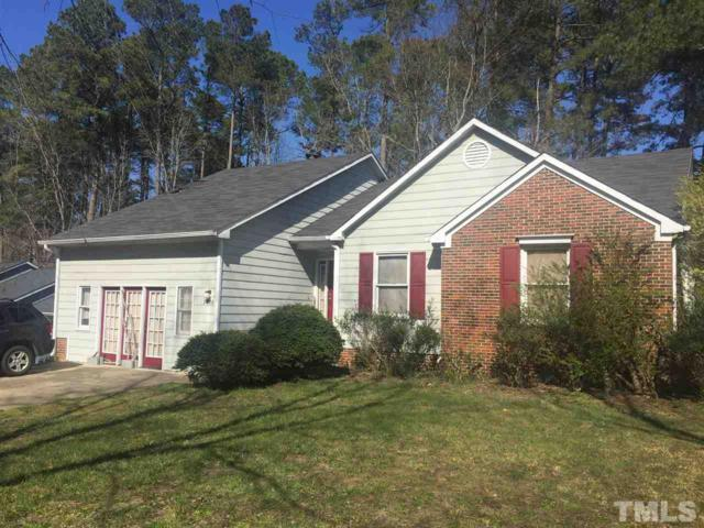 2035 Ford Gates Drive, Garner, NC 27529 (#2182303) :: Raleigh Cary Realty