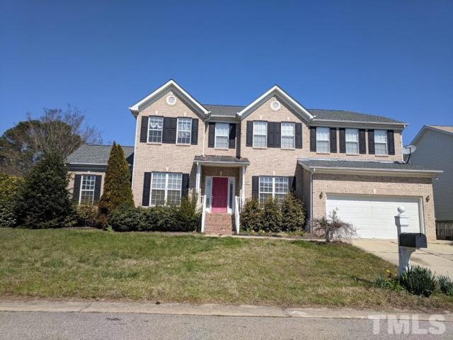 5201 Duckdown Court, Raleigh, NC 27604 (#2182314) :: The Abshure Realty Group