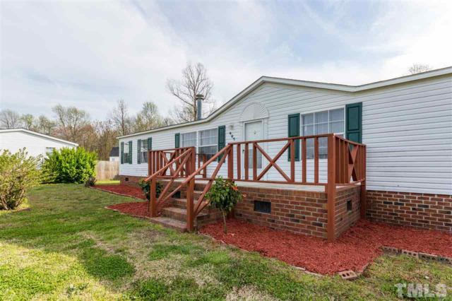 407 Sweeten Branch Drive, Pikeville, NC 27863 (#2182317) :: Raleigh Cary Realty