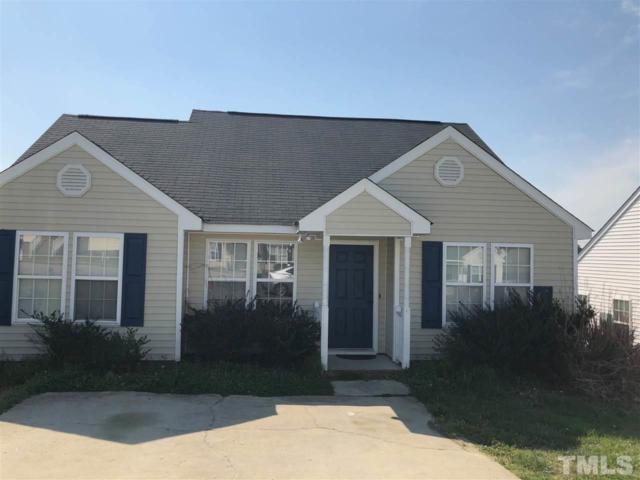 1152 Tellis Drive, Knightdale, NC 27545 (#2182318) :: Rachel Kendall Team, LLC