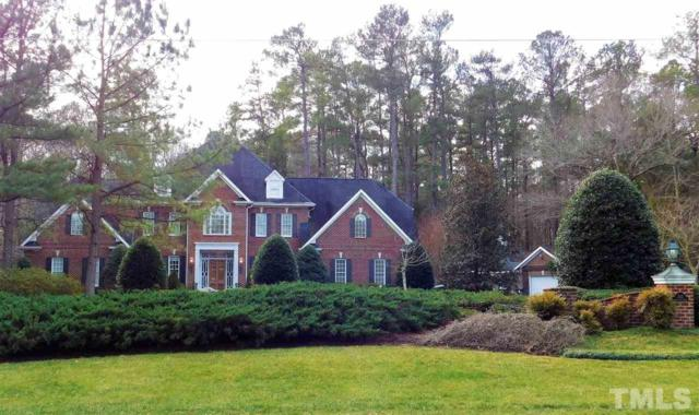 305 Saddletree Road, Oxford, NC 27565 (#2182321) :: Raleigh Cary Realty