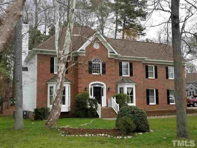 4000 Cottonwood Drive, Durham, NC 27705 (#2182325) :: Rachel Kendall Team, LLC