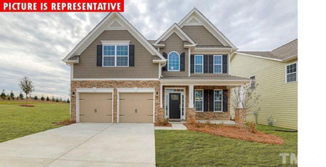 140 Whitetail Deer Lane, Garner, NC 27529 (#2182326) :: Raleigh Cary Realty