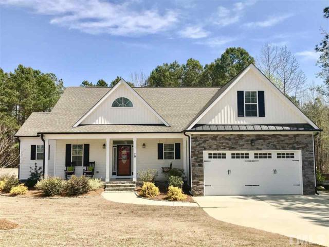 79 Dalry Lane, Willow Spring(s), NC 27592 (#2182337) :: The Jim Allen Group