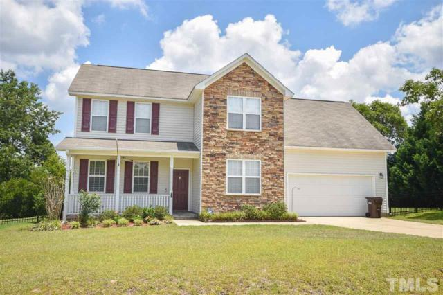 11 Claymore Court, Broadway, NC 27505 (#2182353) :: Raleigh Cary Realty