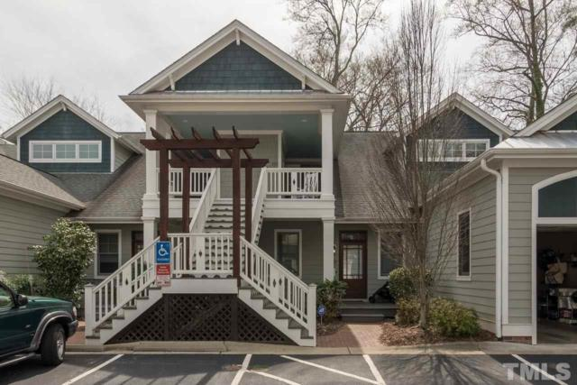 511 Hillsborough Street #109, Chapel Hill, NC 27514 (#2182364) :: The Jim Allen Group