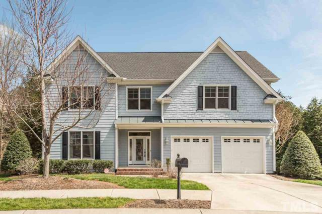803 Oxfordshire Lane, Chapel Hill, NC 27517 (#2182373) :: The Jim Allen Group