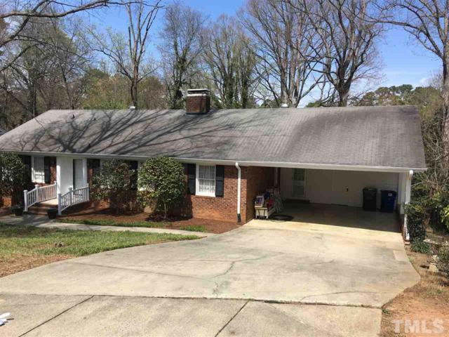 3304 Redbud Lane, Raleigh, NC 27609 (#2182381) :: The Jim Allen Group