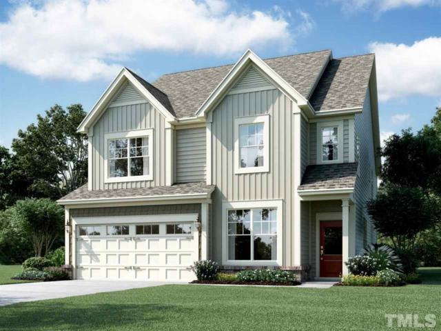 429 Hopwood Way, Apex, NC 27502 (#2182404) :: Raleigh Cary Realty