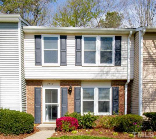 7752 Kingsberry Court, Raleigh, NC 27615 (#2182411) :: The Jim Allen Group