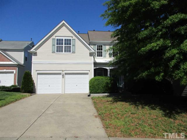 104 Priestly Court, Morrisville, NC 27560 (#2182412) :: The Abshure Realty Group