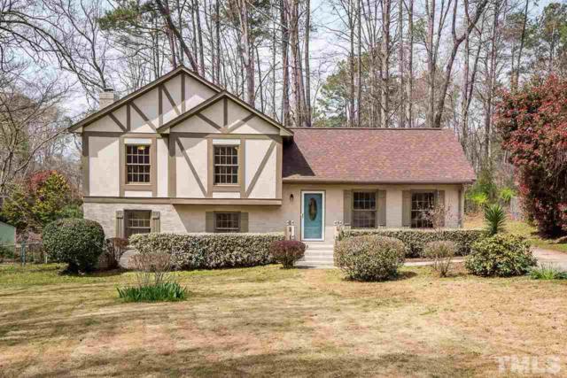106 Margo Circle, Garner, NC 27529 (#2182423) :: Raleigh Cary Realty