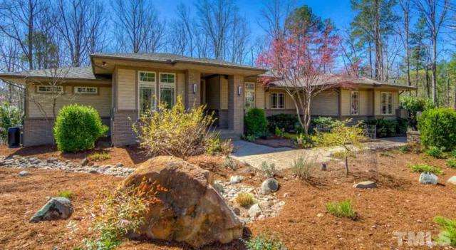 3600 Stonegate Drive, Chapel Hill, NC 27516 (#2182427) :: Raleigh Cary Realty