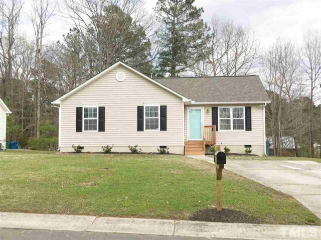 9 Waystone Place, Durham, NC 27703 (#2182444) :: The Abshure Realty Group