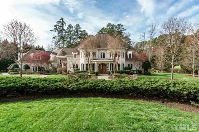 101 Marseille Place, Cary, NC 27511 (#2182445) :: Raleigh Cary Realty