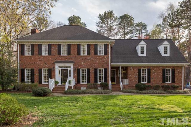 2324 Heartley Drive, Raleigh, NC 27615 (#2182469) :: The Jim Allen Group