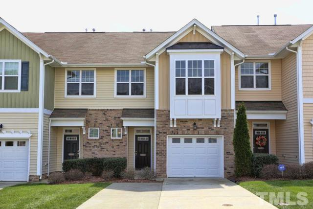 7251 Terregles Drive, Raleigh, NC 27617 (#2182490) :: Raleigh Cary Realty
