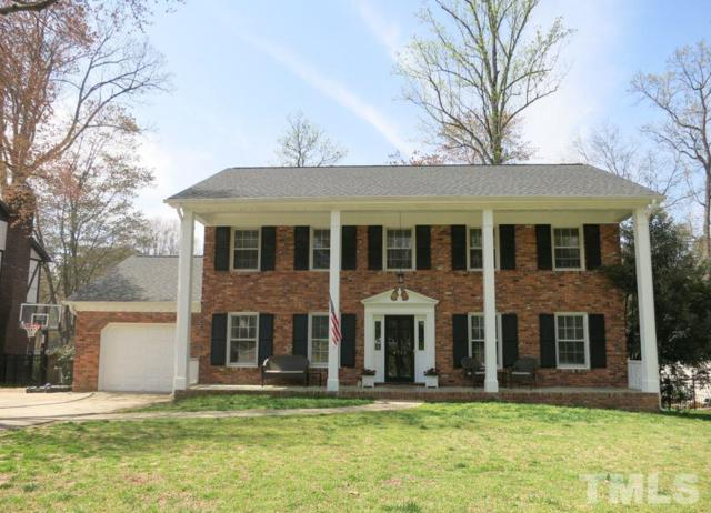 4713 Pemberton Drive, Raleigh, NC 27609 (#2182494) :: Raleigh Cary Realty