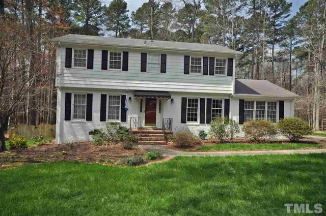 5600 Woodberry Road, Durham, NC 27707 (#2182502) :: The Jim Allen Group