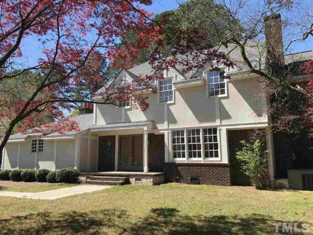 714 Chestnut Drive, Smithfield, NC 27577 (#2182503) :: Raleigh Cary Realty