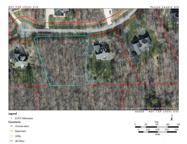 Lot 15 Flat River Circle, Timberlake, NC 27583 (#2182513) :: Raleigh Cary Realty