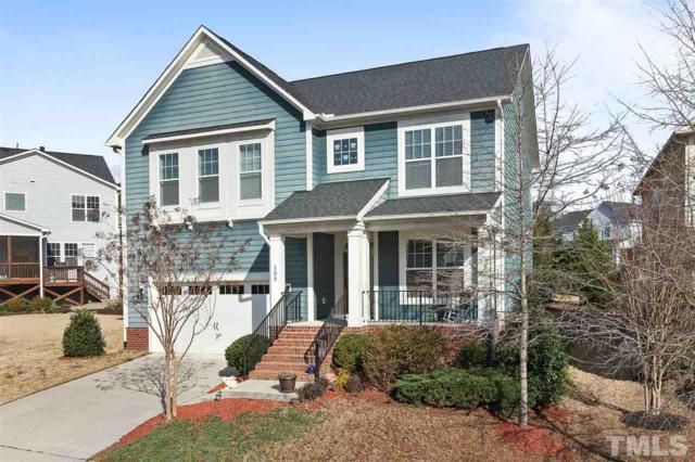 109 Tuckers Pond Drive, Chapel Hill, NC 27516 (#2182518) :: Raleigh Cary Realty