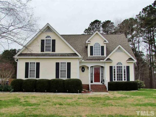 2921 Greenridge View Lane, Zebulon, NC 27597 (#2182526) :: Raleigh Cary Realty