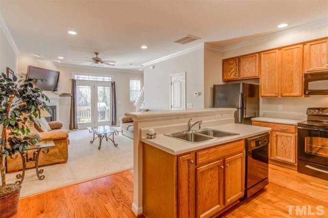 4706 Altha Street, Raleigh, NC 27606 (#2182530) :: Raleigh Cary Realty