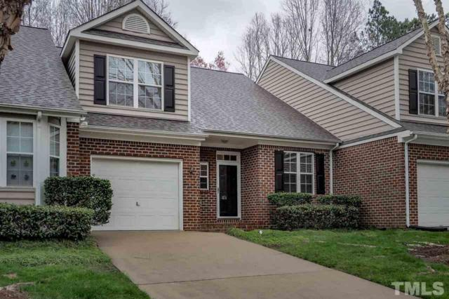 3215 Philmont Drive, Raleigh, NC 27615 (#2182543) :: The Jim Allen Group