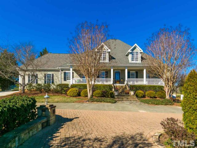 2221 Mountain High Road, Wake Forest, NC 27587 (#2182549) :: The Abshure Realty Group