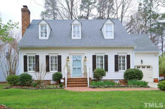1331 Daventry Court, Chapel Hill, NC 27517 (#2182552) :: The Abshure Realty Group