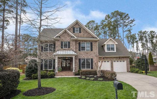 4 Syston Court, Chapel Hill, NC 27517 (#2182587) :: The Jim Allen Group