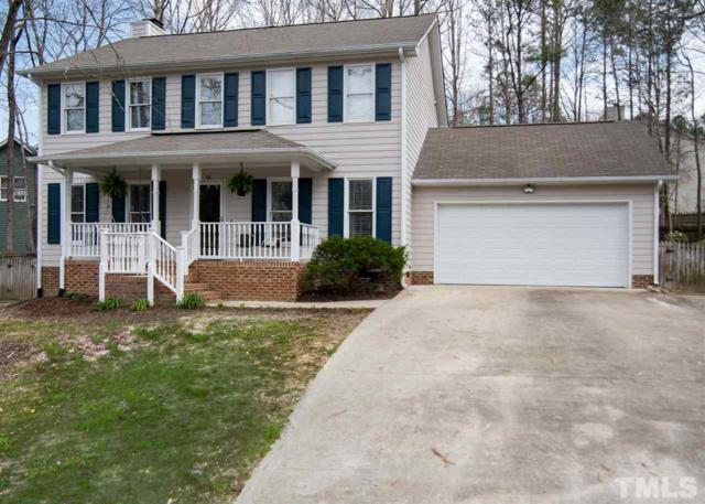 6524 Speight Circle, Raleigh, NC 27616 (#2182623) :: The Jim Allen Group