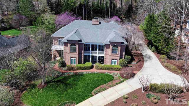205 Telluride Trail, Chapel Hill, NC 27514 (#2182636) :: Raleigh Cary Realty