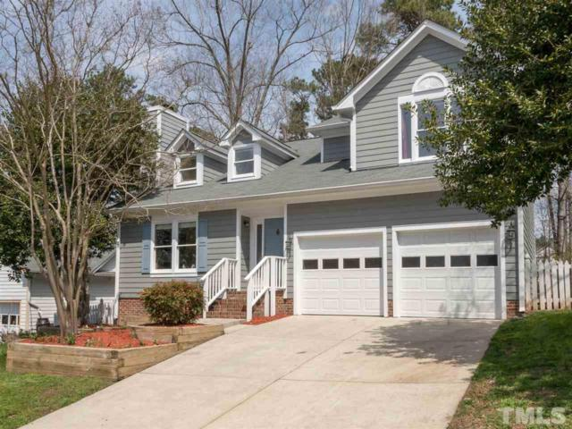 4913 Harwood Court, Durham, NC 27713 (#2182656) :: The Abshure Realty Group