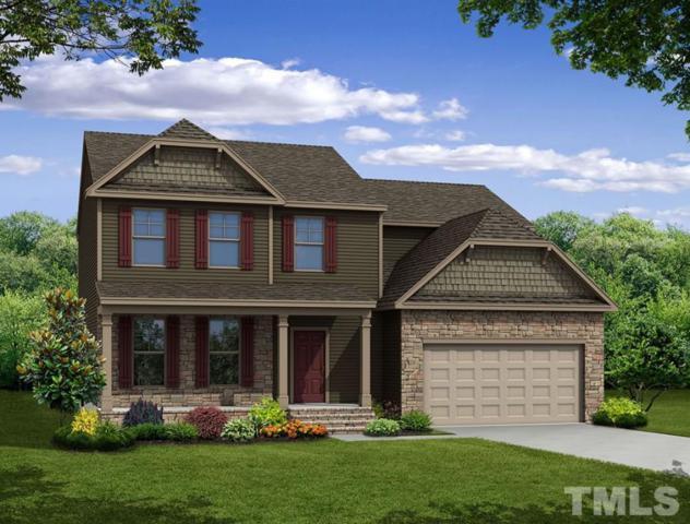 456 Granite Saddle Drive, Rolesville, NC 27571 (#2182671) :: The Jim Allen Group
