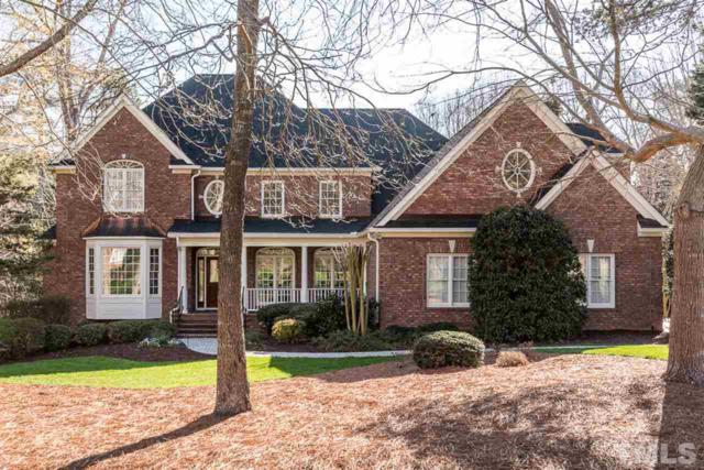 4620 White Chapel Way, Raleigh, NC 27615 (#2182674) :: The Jim Allen Group