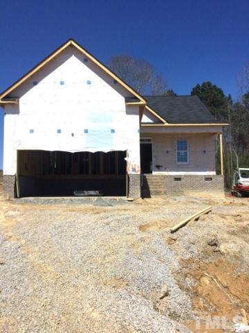 51 Carissa Drive, Smithfield, NC 27577 (#2182693) :: Rachel Kendall Team, LLC
