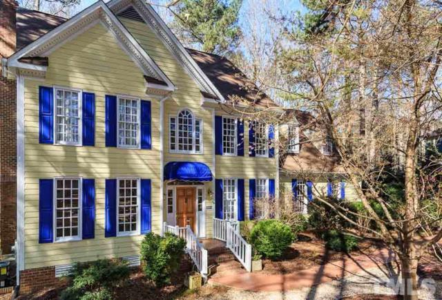 2004 S Hawick Court, Chapel Hill, NC 27516 (#2182703) :: Raleigh Cary Realty