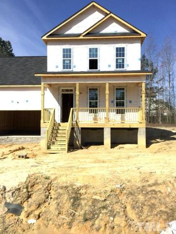 87 Snowy Orchid Lane, Smithfield, NC 27577 (#2182711) :: The Jim Allen Group